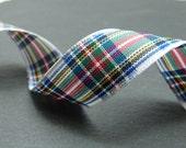 Dress Stewart Scottish Tartan Ribbon 16mm Berisfords