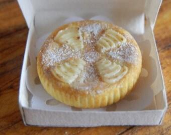 Pears tart