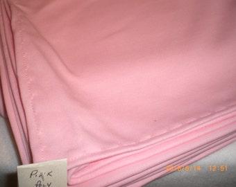 """Shawl Kit, Complete, Ladies Large 72"""" x 60"""", Pink"""