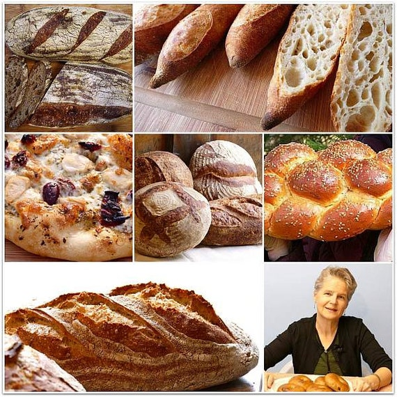 Online Baking Course Bundle - All 8 courses - value over 600.00 for 150.00