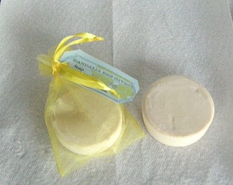 Randalia Bee Hives Coconut Milk, Honey Soap 2/8