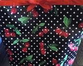 Handbag Cherry Girl