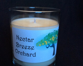 World of Warcraft Nectar Breeze Orchard Candle