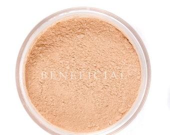 60% OFF - XL FAIRLY Light Foundation Mineral Makeup - Full 30g Jar