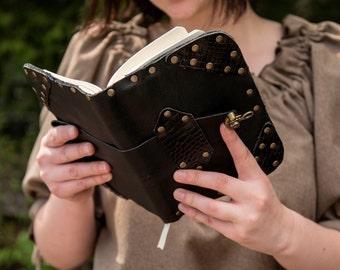 Medieval notebook