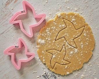 Pinwheel Cookie Cutters