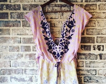 Free People Tunic Size 6