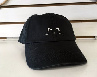 Cat Dad Hat