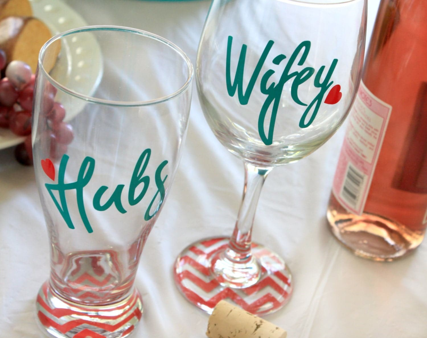 Personalized Gifts Bride And Groom Bridal Shower Gifts