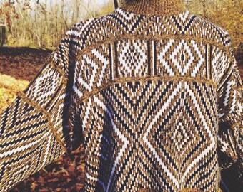 Women's Goldilocks Sweater