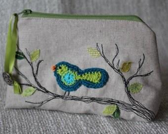Small Sewing bag