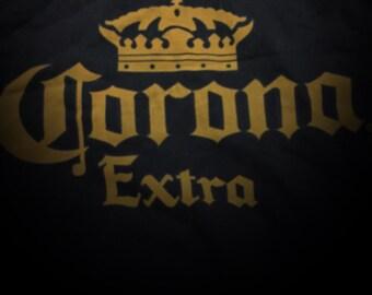Corona hoodie