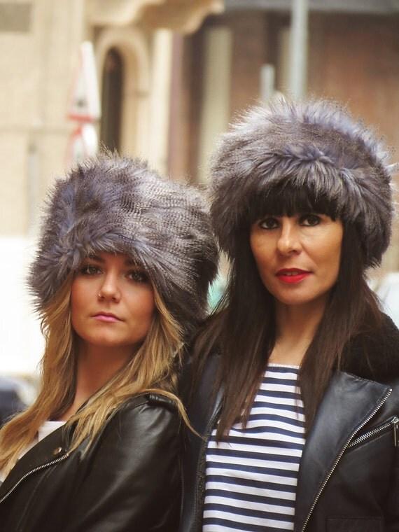 oversize chapeau russe femmes russes chapeau chapeau russe. Black Bedroom Furniture Sets. Home Design Ideas