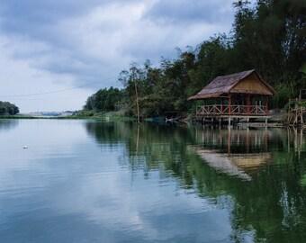Vietnam photography, Landscape, Nature, Hoi An Vietnam Countryside, Hoi An Village, Fishing Village Vietnam, Vietnam Landscape 8x12 photo
