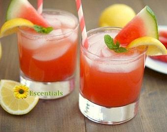 1/2 Ounce Watermelon Lemonade Flavor Oil