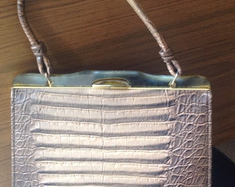 Vintage Classy Handbag
