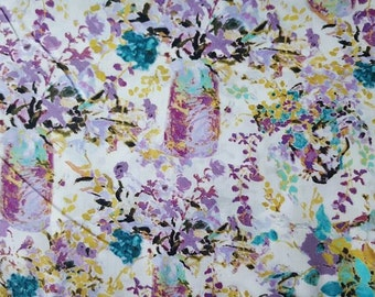 Beautiful 100% Cotton Fabric