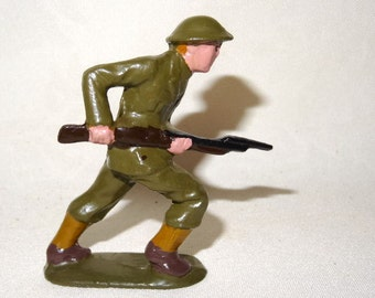 All Nu Toy Soldier with Rifle