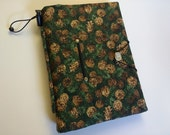 Reserved for Nicole - Small Trade Size Book Holder - Fits juvenile and small trade size books