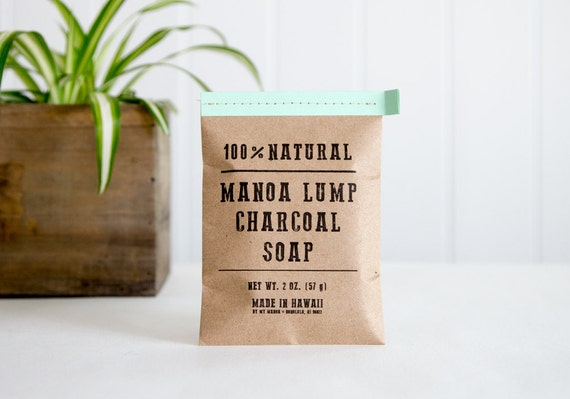100 natural eco friendly charcoal peppermint soap in mini. Black Bedroom Furniture Sets. Home Design Ideas
