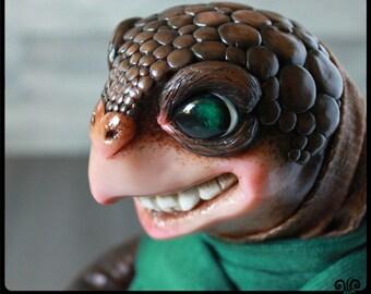 Turtle LAU
