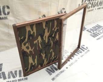 Large Shadow Boxes
