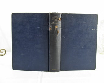 The Science of Mind: A Complete Course of Lessons in the Science of Mind & Spirit  Holmes, Ernest Shurtleff McBride 1926/1935 9th Hardcover