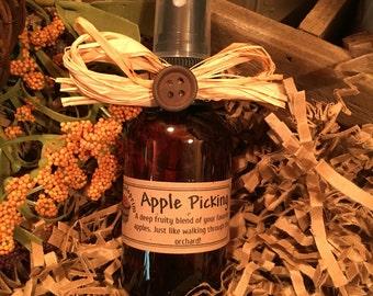 Apple Picking Room Spray
