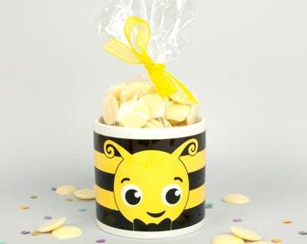Bumble Bee Childrens Mug