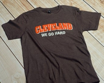 Cleveland We Go Hard, Cleveland browns