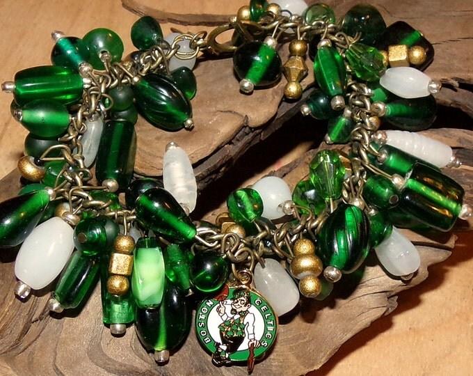 Celtics  Bracelet