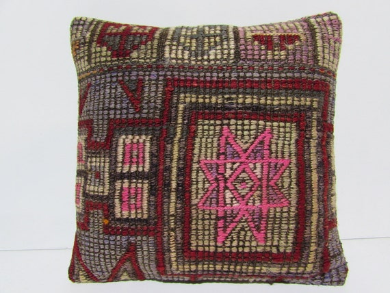 Exotic Floor Pillows : kilim rug society floor pillow luxury by DECOLICKILIMPILLOWS
