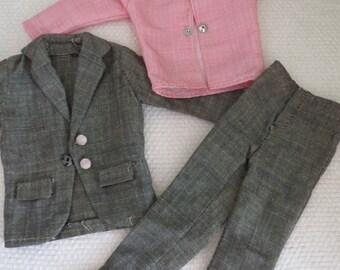 Vintage Ken doll Size Clon Outfit