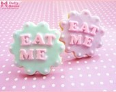 Eat Me Pastel Ring by Dolly House