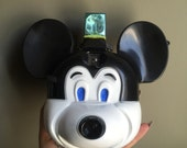 1979's Mick-A-Matic Mickey Mouse Camera