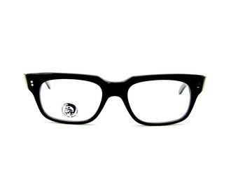 Vintage Eye glasses frames Diesel mod. SEE 807 Nerd Hipster Made in Italy.NOS