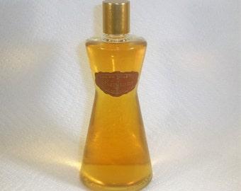 Vintage REPLIQUE Eau de Toilette by Raphael of Paris France / Full Sealed Bottle / Vintage Label Bottle