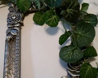 Pewte Picture  Frame