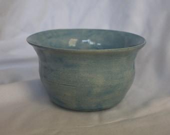 Decorative Bowl in Sky (light blue color)