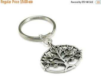 On Sale Tree of Life Key Chain