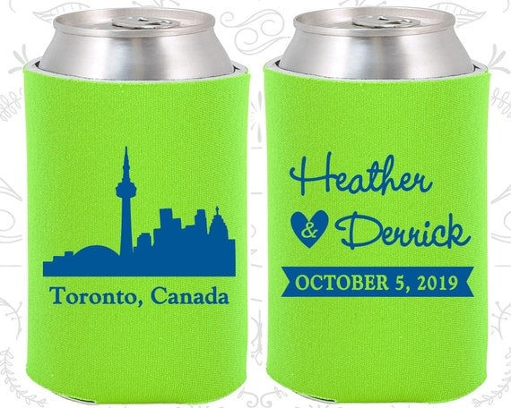 Wedding Gift Ideas Toronto : ... Favors, Canada Gifts, Canada Wedding, Toronto Gifts, Travel Gift (165