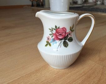 Vintage Mitterteich creamer cup