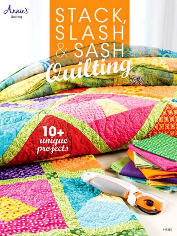 Stack Slash & Sash, 10 unique quilt ideas, Quilt block patterns ... : unique quilt blocks - Adamdwight.com