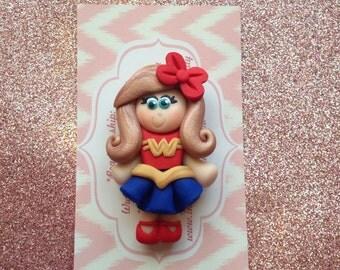 Wonder Woman cutie