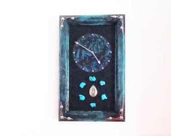 Clock Southwest Design