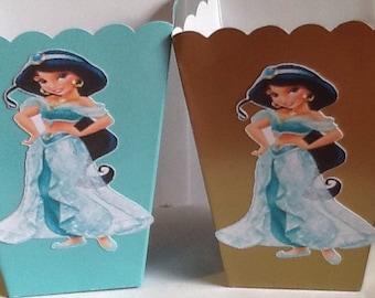 Jasmine12pc treat boxes **free shipping