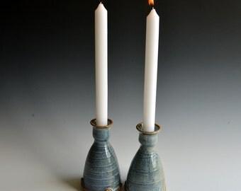 2 Candlesticks