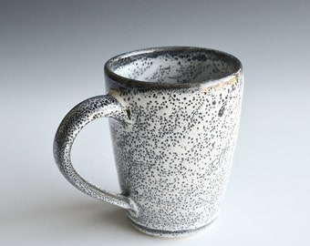 Large coffeemug handthrown