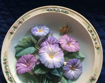 Bradford Exchange - Lena Liu's Beautiful Gardens #9