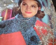 Vintage stitchcraft